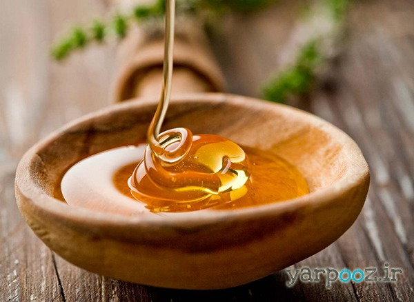 شهد عسل سبلان – مرغوب